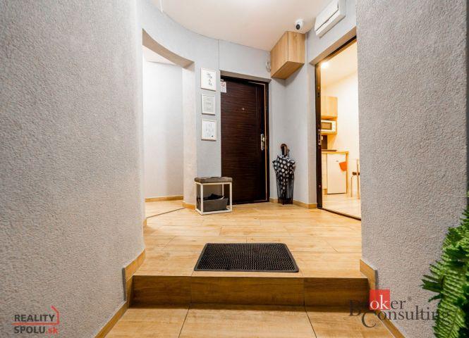 Apartmán - Košice-Juh - Fotografia 1