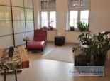 PRENÁJOM: priestranný 2i byt v tehlovom dome v tichej ulici pri Trnavskom mýte (ul. Pri Starej Prachárni)