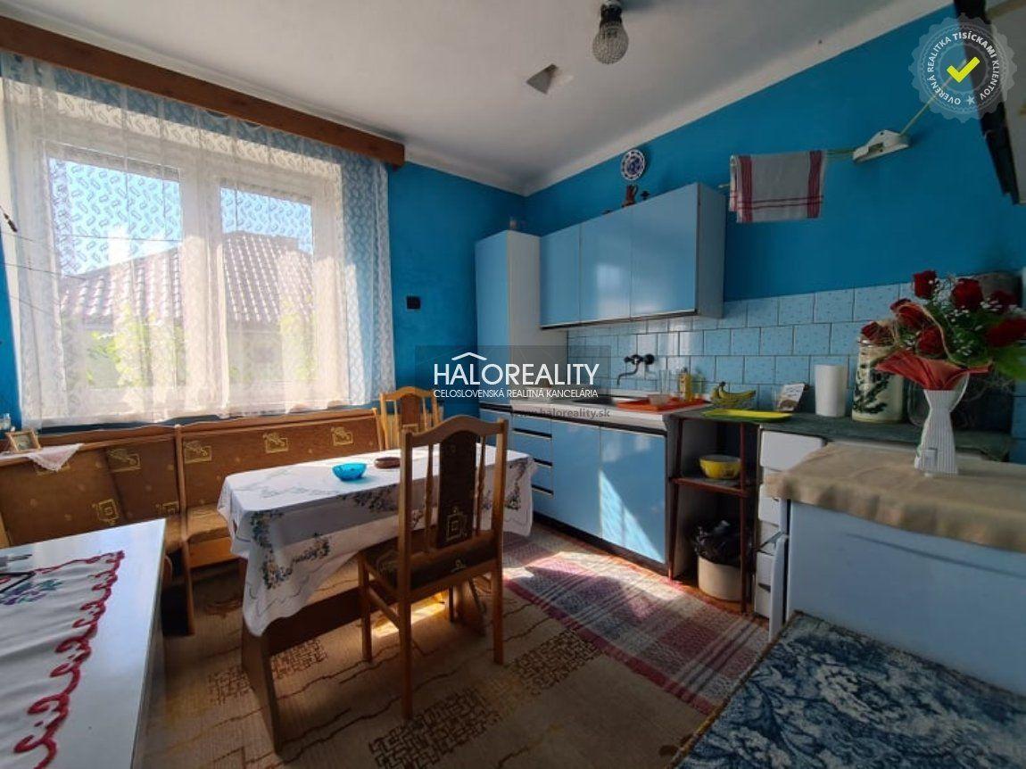 Predaj, rodinný dom Revúca, Revúčka, Revúčka - EXKLUZÍVNE HALO REALITY