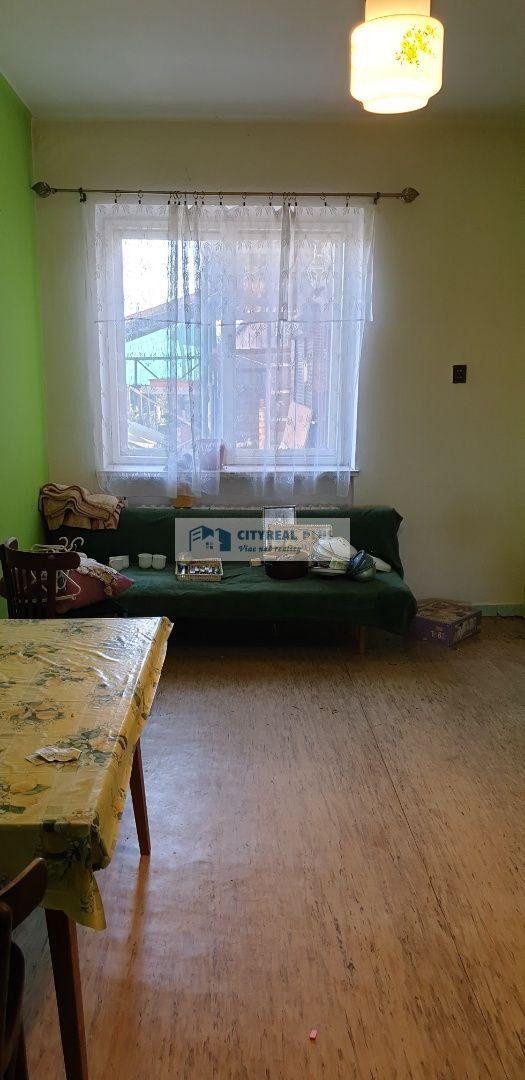 Ponúkame na predaj 3 izbový rodinný dom Nesvady