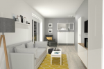 2 izbový byt - Dunajská Streda - Fotografia 3