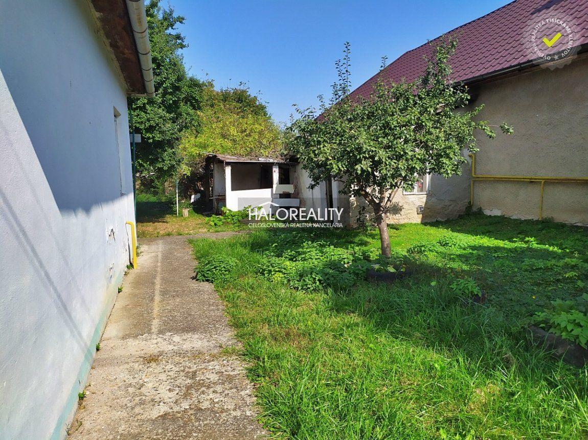 Rodinný dom-Predaj-Jur nad Hronom-38 300 €
