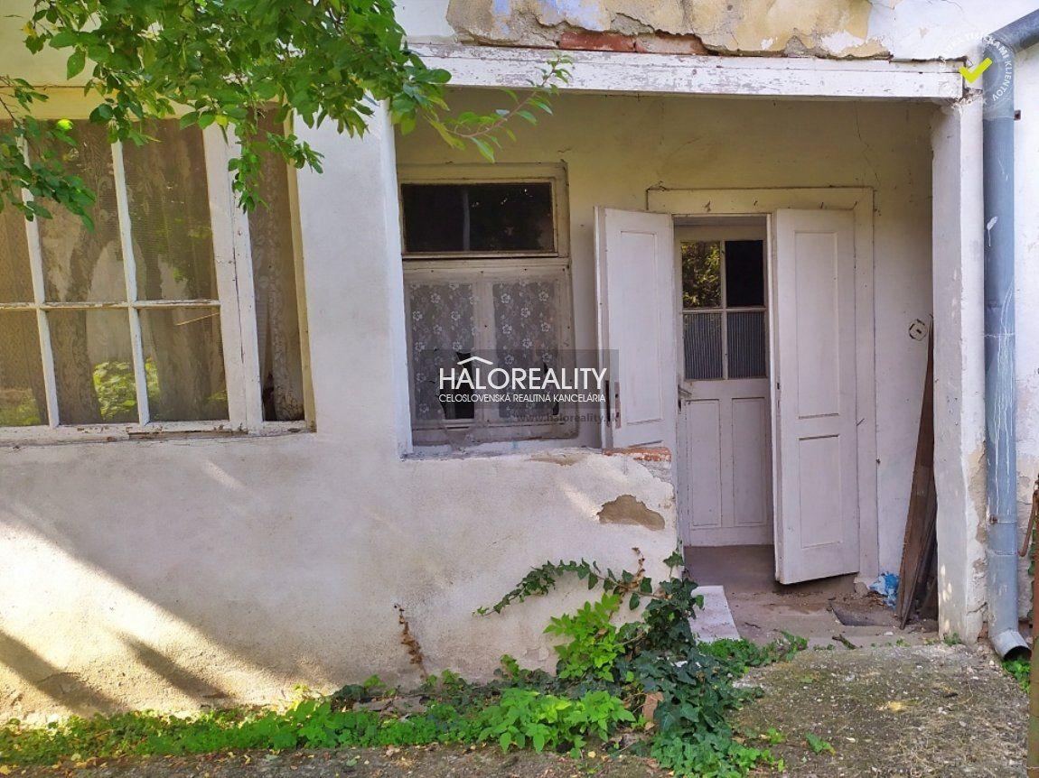 Predaj, rodinný dom Jur nad Hronom