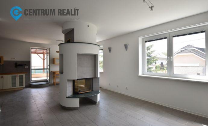 Prenájom: priestranný rodinný dom, novostavba, Bratislava 2, bazén, dvojgaráž