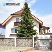 Rodinný dom, Bratislava-Ružinov, 184 m², Novostavba