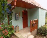 EXKLUZÍVNE na predaj záhradná chata 392 m2 Nováky BV1018