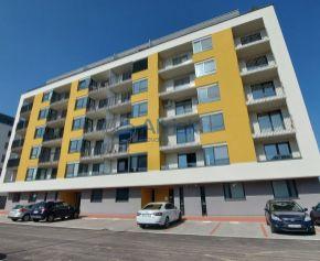 Nový 2 izbový  byt na  prenájom - Galanta  West