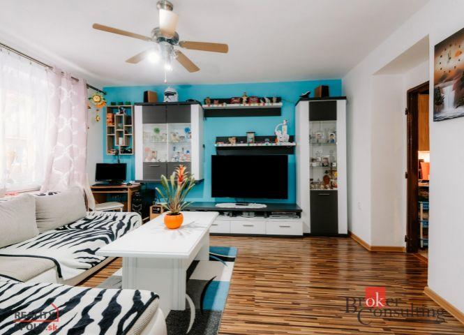 2 izbový byt - Fiľakovo - Fotografia 1