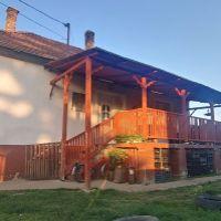 Rodinný dom, Szendrő, 100 m², Čiastočná rekonštrukcia