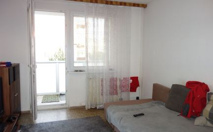 3-izbový byt 66 m2 + 4 m2 lodžia, na ul. M. Bela v Trenčíne Juh III