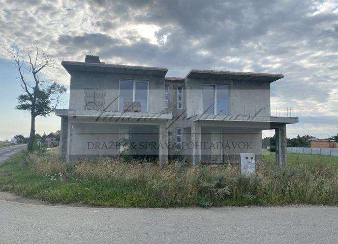 Rodinný dom - Miloslavov - Fotografia 1
