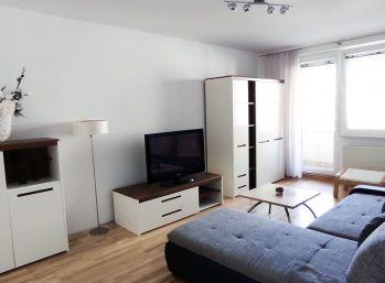 BA II. Ružinov - 3 izbový byt na Jégeho ulici