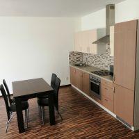 4 izbový byt, Nitra, 91.89 m², Novostavba