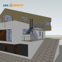 3 izbový byt, Považská Bystrica, 81.32 m², Vo výstavbe