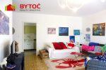 BYTOČ RK - veľký 3-izb. byt 81m2 s 2x terasou v Taliansku na ostrove Grado - Pineta!