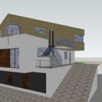 4 izbový byt, Považská Bystrica, 108.30 m², Vo výstavbe