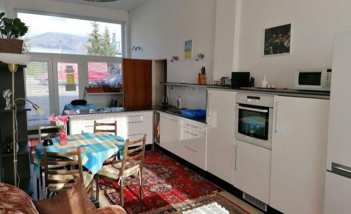 veľký 2-izbový, 6 lôžkový apartmán - SUČANY - PRENÁJOM