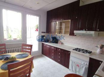 Trojizbový byt v Žiline - sídlisko Hájik