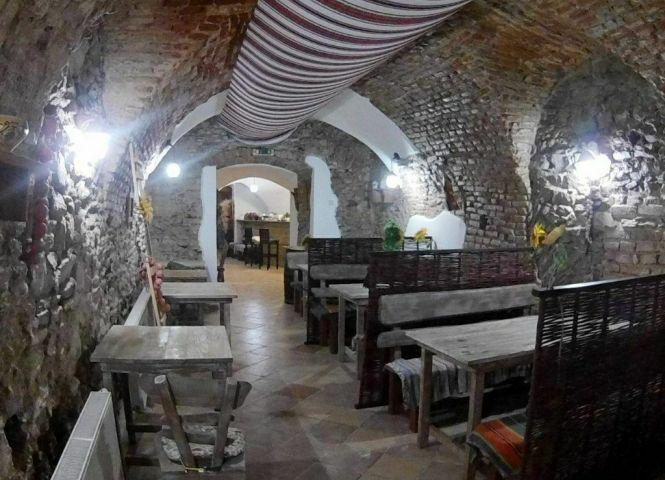 reštaurácia - Košice-Staré Mesto - Fotografia 1
