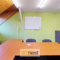 Administratívna budova, Zvolen, 410 m², Pôvodný stav
