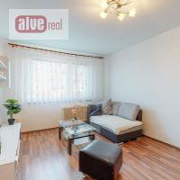 1 izbový byt, Bratislava-Podunajské Biskupice, 36 m², Čiastočná rekonštrukcia