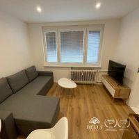 1 izbový byt, Banská Bystrica, 40 m², Kompletná rekonštrukcia