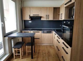 4 izbový byt, 2x LOGGIA, kompletná REKONŠTRUKCIA - TOP lokalita