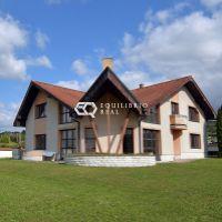 Rodinný dom, Vranov nad Topľou, 555 m², Novostavba