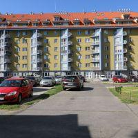3 izbový byt, Bratislava-Petržalka, 83.30 m², Novostavba