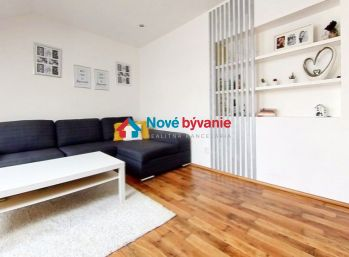 REZERVOVANÉ !!!!Predaj nádherného bytu v novostavbe Slovenská Ľupča