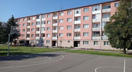Ponúkame exkluzívne na prenájom  byt 2+1  v Skalici po  kompletnej rekonštrukcii
