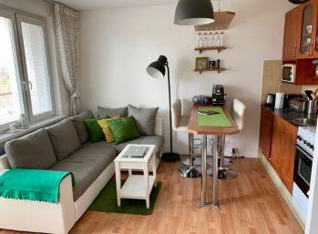 BA I. Staré mesto - 2 izbový byt pri Medickej záhrade na Poľnej ulici
