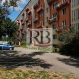 Na predaj 2-izbový byt na Sklenárovej ulici v Ružovej doline