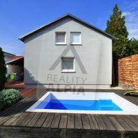 Rodinný dom, Mojmírovce, 345 m², Pôvodný stav