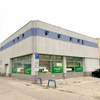 Objekt pre obchod, Trnava, 750 m², Pôvodný stav