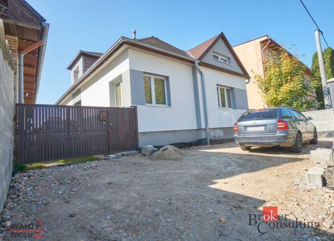 Rodinný dom - Slovenská Ves - Fotografia 1