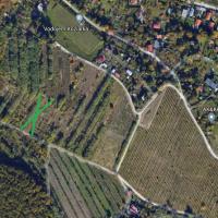 Pre rodinné domy, Bratislava-Nové Mesto, 2671 m²