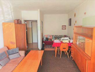 Zvolen, mesto – slnečný 2-izbový byt s balkónom, 56 m2 – predaj