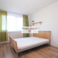1 izbový byt, Bratislava-Podunajské Biskupice, 35 m², Čiastočná rekonštrukcia
