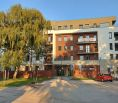 Novostavba 1-izbový byt s vlastným parkovacím miestom pri Sĺňave, Piešťany-Banka