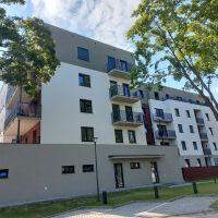 1 izbový byt, Piešťany, 34 m², Novostavba