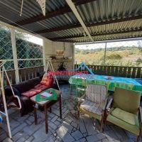 Chalupa, rekreačný domček, Santovka, 31 m², Pôvodný stav