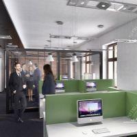 Kancelárie, Nitra, 146 m², Kompletná rekonštrukcia