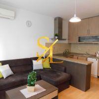 1 izbový byt, Bratislava-Podunajské Biskupice, 34.80 m², Kompletná rekonštrukcia