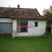 Rodinný dom, Levice, 70 m², Pôvodný stav