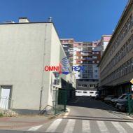 Predaj garážových státi na Mraziarenskej ul. Bratislava- Ružinov