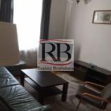 Na prenájom 2-izbový byt na Šancovej ulici v Novom Meste