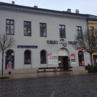Kancelárie, Spišská Nová Ves, 1 m², Kompletná rekonštrukcia