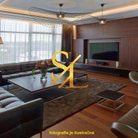 3 izbový byt, Nové Zámky, 152 m², Novostavba