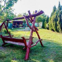 Záhradná chata, Nové Zámky, 276 m², Čiastočná rekonštrukcia
